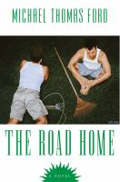 Cover of the book The road home