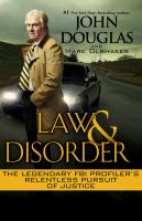 Cover Image of Law & disorder