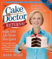 The Cake Mix Doctor Returns!