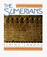 The Sumerians