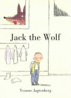 Cover Image of Jack the Wolf