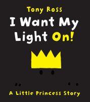 I Want My Light On!