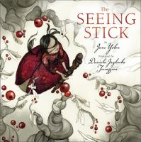 Cover Image of Seeing stick