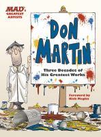 Don Martin