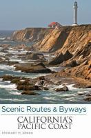 Scenic Routes and Byways