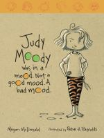 Judy Moody