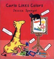 Carlo Likes Colors