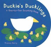 Duckie's Ducklings