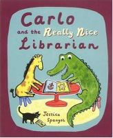 Carlo and the Really Nice Librarian