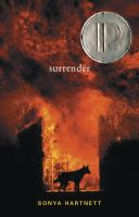 Cover of the book Surrender