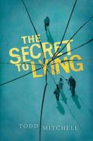 Cover of the book The secret to lying