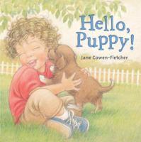 Hello Puppy!