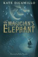 The Magician's Elephant catalog link