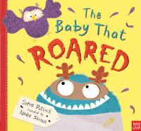Cover Image of Baby that Roared