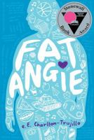 Cover of the book Fat Angie