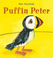 Puffin Peter