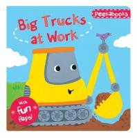 Big Trucks At Work