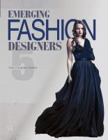 Emerging fashion designers. 5