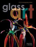 Glass art : 112 contemporary artists cover