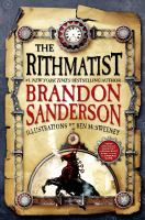 Cover of the book The Rithmatist