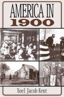 America in 1900 [electronic resource]