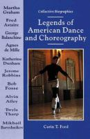 Legends of American dance and choreography