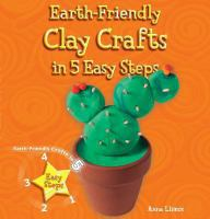 Earth-friendly Clay Crafts in 5 Easy Steps