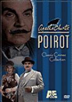 Agatha Christie Poirot