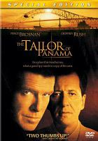 Tailor of Panama [videorecording]