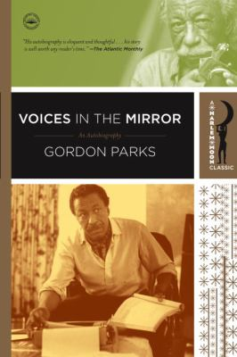 cover of the book Voices in the Mirror