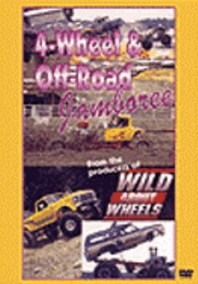 4-wheel and off-road jamboree [videorecording]