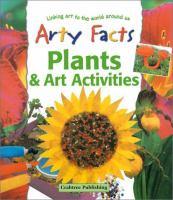 Plants & Art Activities