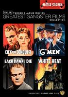 Greatest gangster films collection. James Cagney [videorecording]