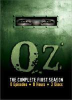Oz. The complete first season [videorecording]