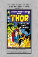 Marvel masterworks presents The Mighty Thor /