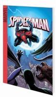 Cover Image of Marvel Adventures Spider-Man