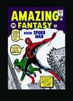 Amazing Spider-Man Omnibus catalog