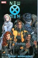 New X-Men Ultimate Collection