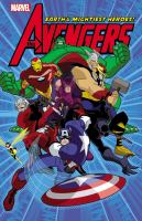 Cover Image of Avengers, Earth&apos;s Mightest Heroes