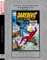 Here comes-- Daredevil : the man without fear!