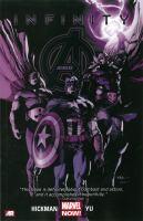 Avengers. Vol. 4, Infinity