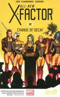 All-new x-factor. Volume 02, Change of decay