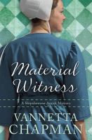 Material witness /