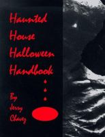 Haunted House Halloween Handbook