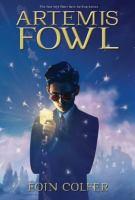 Artemis Fowl, by Eoin Colfer