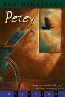 Petey catalog link