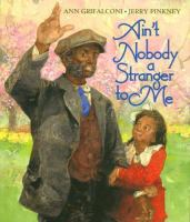 Ain't Nobody a Stranger to Me catalog link