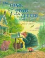 The Long, Long Letter