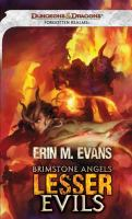 Brimstone Angels
