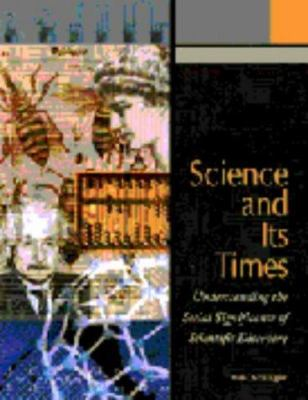 cover of the e-book Science and Its Times